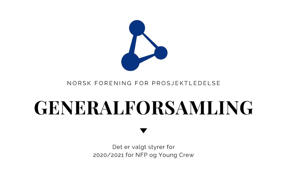 Generalmøte NFP