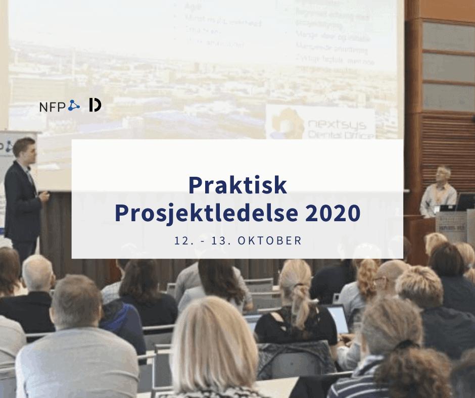 Praktisk Prosjektledelse 2020