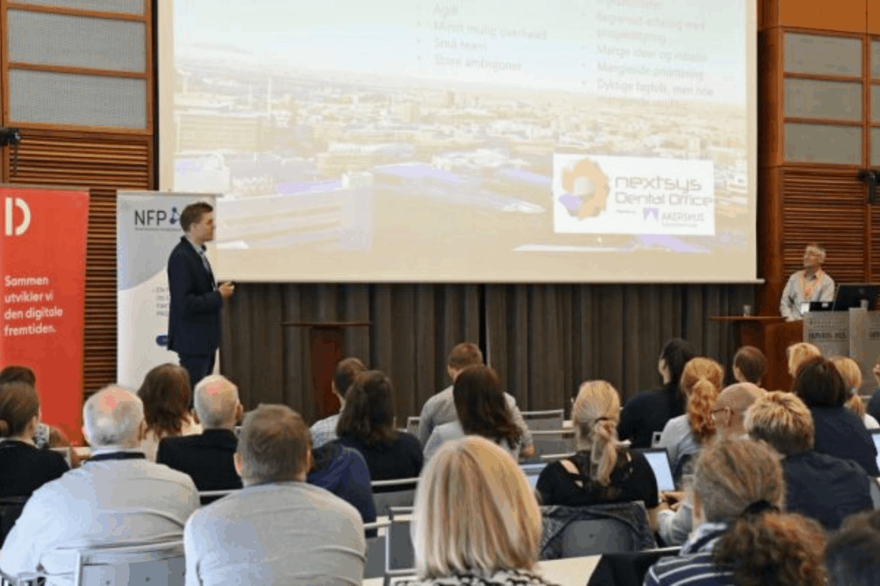 Praktisk Prosjektledelse 2021 – Hovedkonferanse