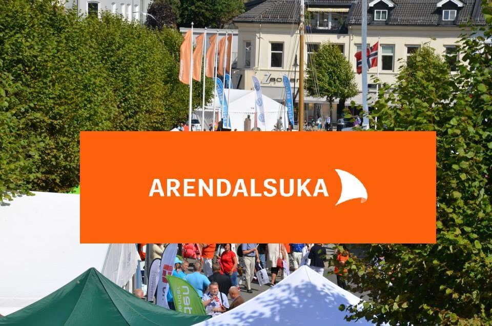 Arendalsuka: ProsjektNorge, PMI, NFP og DND stiller med 2 inspirerende foredrag