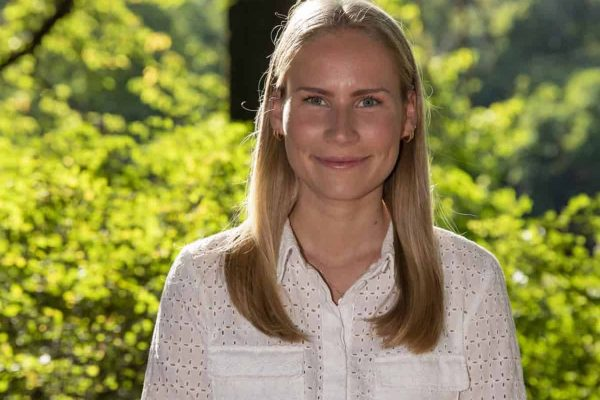NFP Young Crew styrelder Cecilie Angell Ljostad