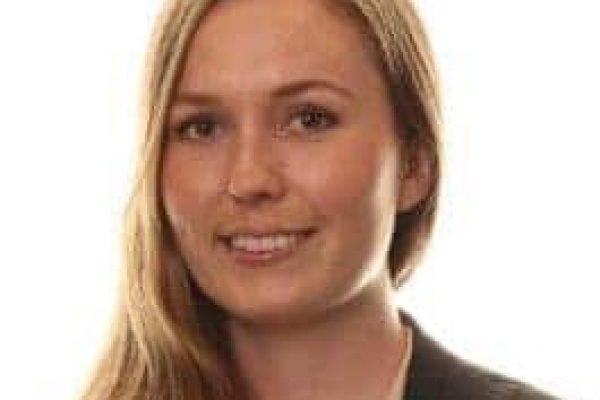 Ingrid Zakariassen