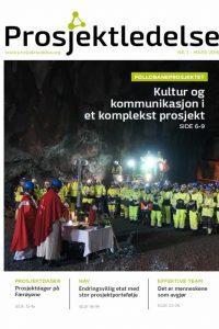 Magasinet - forside nr 1 - 2016