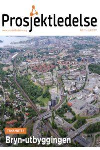 Magasinet - forside nr 2 - 2017